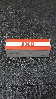 IKO MLG7 C1 R58HS2 Bearing Block with Linear Slide