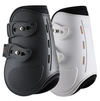 Woof Wear Protection Horse Riding Equestrian Comfortable Smart Fetlock Boot