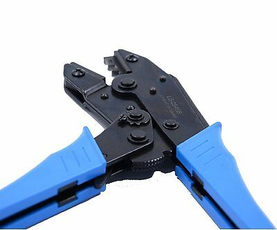 LS-2546B MC4 PV Solar Cable Crimping Crimper Tool for 2.5-6mm² Connector Cable