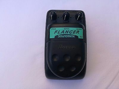 Vintage Ibanez Fl5 Flanger  - Free Next Delivery Day In The Uk