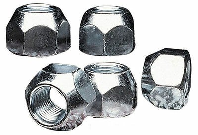 New Tiedown Engineering Marine Wheel Nuts Pkg//5 Tie 81172