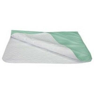 Nobles Reusable/ Washable Waterproof Bed Pad for Children or Adults 23 X 35