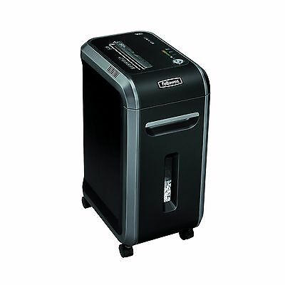 Fellowes Powershred 99Ci CrossCut Shredder, 17 Sheet Capacity