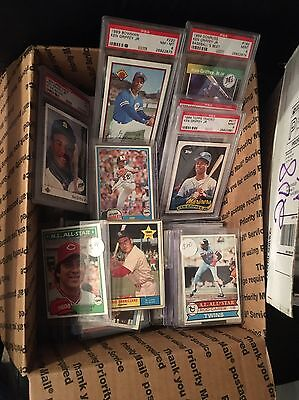 40 Card Lot Old New Unopened Baseball Cards In Packs W/ Auto Or Jersey Read!