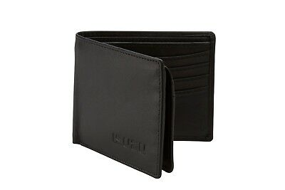 Isuzu Trucks Premium Leather Wallet
