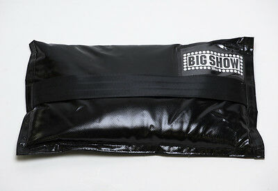 Shot Bag / Sand Bag weight bag 10KG perfect for photography studio / cafe
