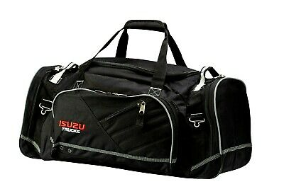 Isuzu Trucks Sports Bag