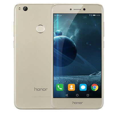 """5.2"""" Huawei G9 Huawei P9 Lite 4G Smartphone Android 6.0 13MP 3/16GB Móvil Libres"""