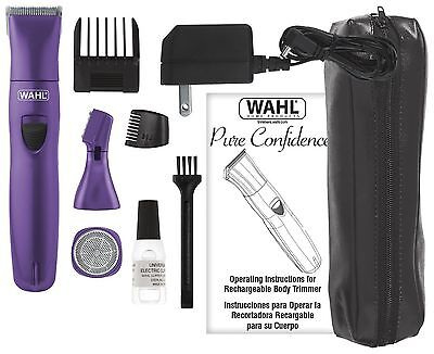 Personal Trimmer for Women Hair Trimmers Clippers Women Bikini Shaver - NEW