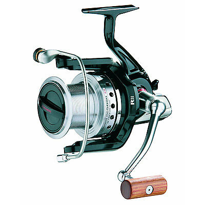 Daiwa Tournament ISO QD Big Pit Carp Reel *Brand New* - Free Delivery