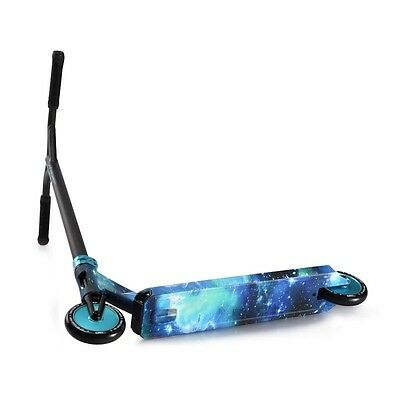 Blunt KOS S4 Charge Galaxy Complete Scooter + FREE SCOOTER STAND
