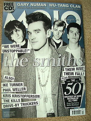 Mojo Magazine #172 March 2008 The Smiths