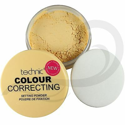 Technic Correcting Setting Powder