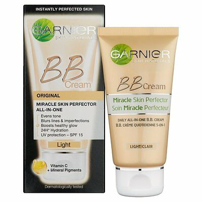 Garnier BB Cream Original Light, 50 ml