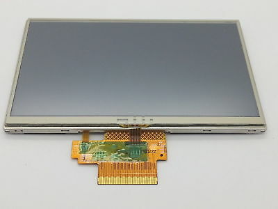Tom Tom Go 50 LCD Screen And Touch Screen Digitizer Glass Replacement Part