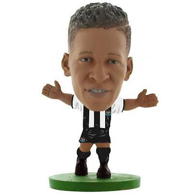 Official Licensed Football Product Newcastle United SoccerStarz Dwight Gayle New
