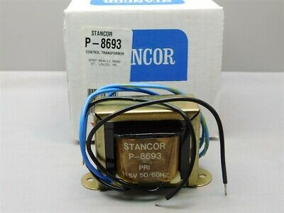 2 Crydom GA8-6D05 280V 5A Solid State Relays