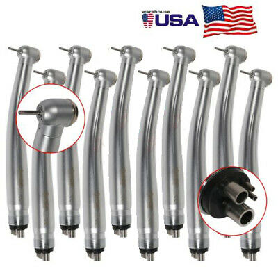 Dental Lab Electric Marathon Micromotor N3 + Contra Angle + Straight Handpiece M