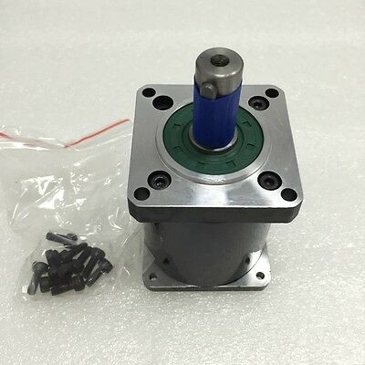 Nema17 23 34 Planetary Gearbox Gear Ratio5:1 10:1 15:1 20:1 30:1 40:1 50:1 100:1