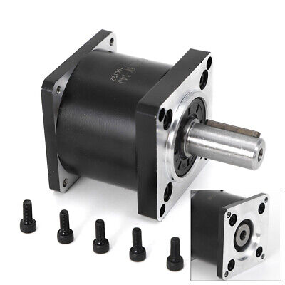 20:1 Nema23 CNC Speed Reducer Planetary Gearbox L70mm for 57 Stepper Motor