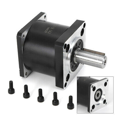 20:1 Nema23 Planetary Gea Head Box L70mm for 57mm Stepper Motor Speed Reducer