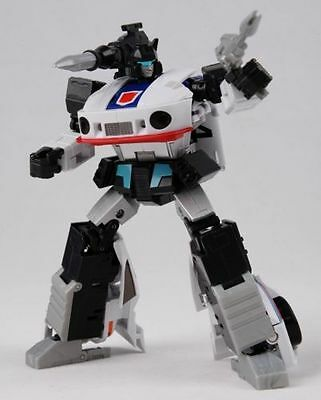 Transformers Maketoys MT MTRM-09 Downbeat MP Jazz G1 in stock