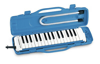 SUZUKI M-32C Melodica Alto 32 Keys With Case Free Shipping Japan Import New