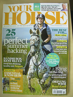Your Horse Magazine May 2012