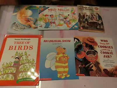 Huge Lot 121 K 1st  2nd 3rd  Grade AR Picture Books TEACHER LIBRARY