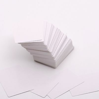 Blank Flash Cards, Revision / Learning Aids. Dyslexia Aids. Student Tool 10-200
