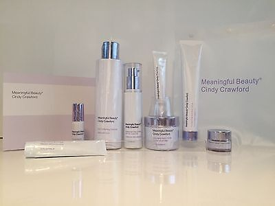 Meaningful Beauty Cindy Crawford 90-Tage-Set