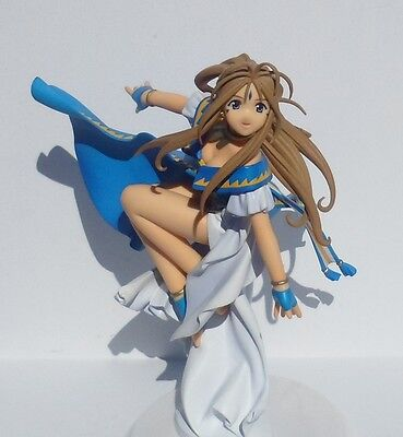 Ah (Oh) My Goddess BELLDANDY Goddess clothes Ver. STATUE Figure JAPAN Kotobukiya