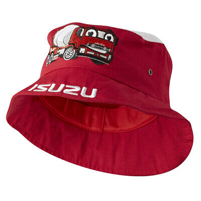 Isuzu Kids Bucket Hat