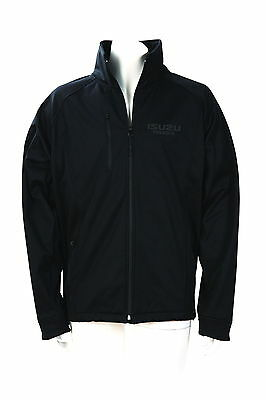 Isuzu Trucks Jacket - XL