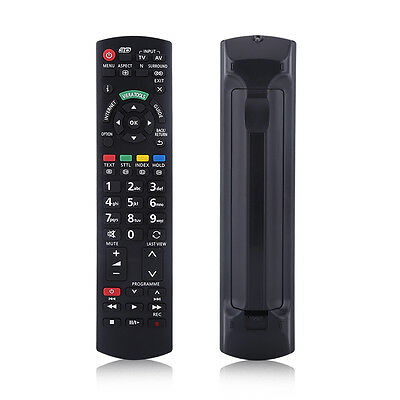 Universal Replacement Remote Control N2QAYB000350 For Panasonic Viera Smart TV