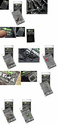 Korda Swivels Links Klips