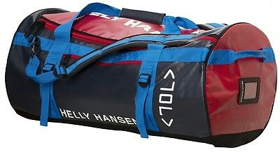 Helly Hansen HH Duffel Bag 70L Holdall 68135/598 Navy NEW