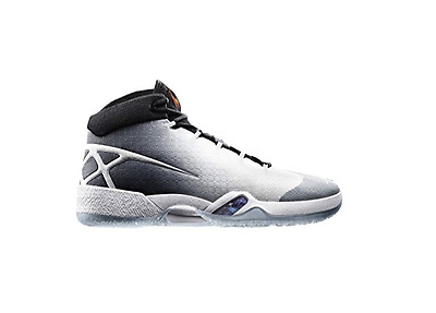 competitive price f0aad 9405e NIKE Air Jordan XXX Scarpa Colore Nero Antracite Codice 811006 010 -  mainstreetblytheville.org
