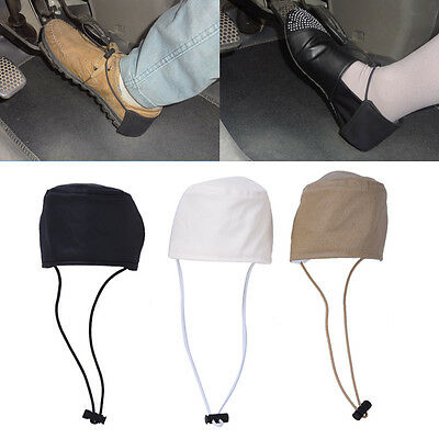 1Pcs Driver Shoes Heel Protector Driving Heel Protection Cover For Right Foot