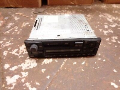 Vw Polo 1.2 2005 Tape Player
