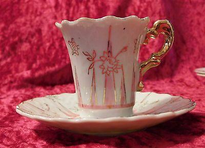 Made in Japan Vintage Cup and Saucer