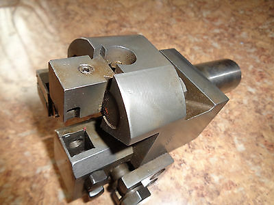 Brown & Sharpe  P/n #53-222-1   Roller Support Box Tool
