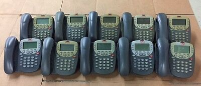 Avaya 4610SW IP Office VoIP Business Telephone LOT of 10