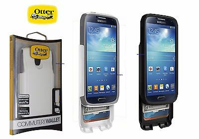 Otterbox  for Samsung Galaxy S4 Commuter Series Wallet Case New