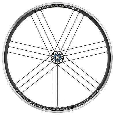 Campagnolo Zonda C17 Clincher Bike Cycle Wheelset - Campagnolo Freehub