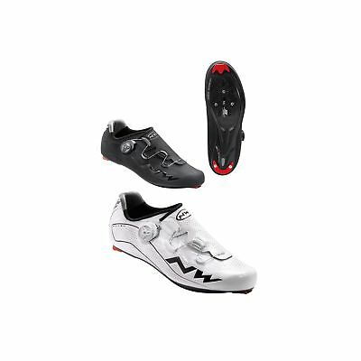 Northwave Flash Carbon Men's Road Bike Cycling Cycle Biking SPD-SL Shoes