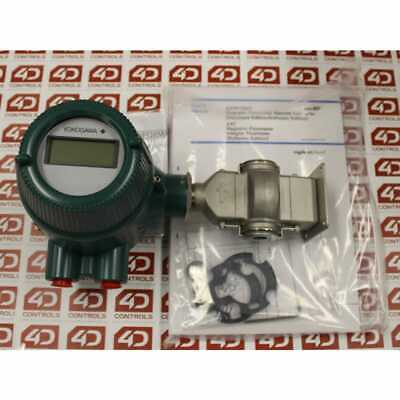 Yokogawa Axf015G-F2Ah1H-Aa11-42B/x2/m01/t01/ee Magnetic Flowmeter Wafer Type ...