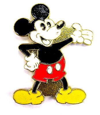 "COMIC Pin / Pins - © DISNEY / MICKY MOUSE ""OLDSTYLE"" [3943]"