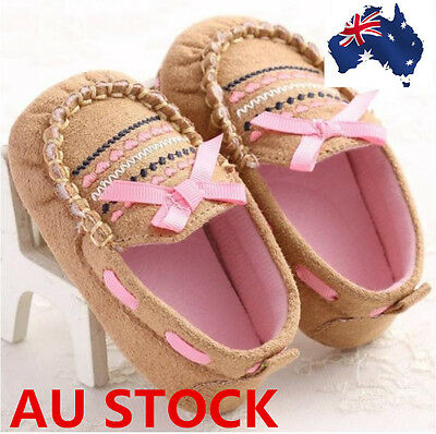 0-18 Months Baby Crib Shoes Yellow Soft Sole Casual Boots Faux Leather Shoes