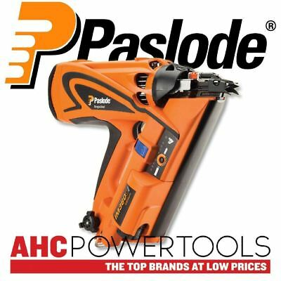 Paslode IM360 Ci First Fix Lithium Gas Framing Nailer Kit - 010391